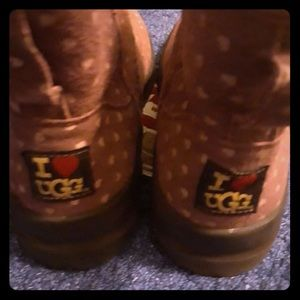 Ugg Boots size 9 great condition